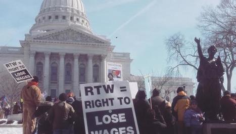 Shooting the Messenger: #ALEC Allies Attack Academic Studies on #Right2Work | A is for Adjunct | Scoop.it