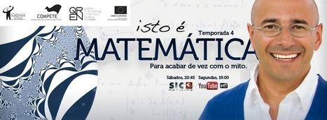 Sociedade Portuguesa de Matemática :: SPM | Recursos Matemática | Scoop.it