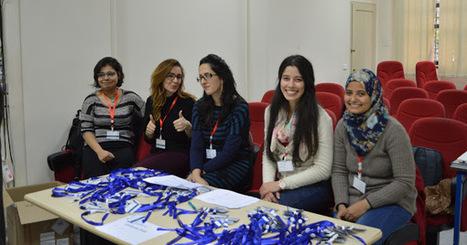 Découvrez les photos du Colloque Jeunes Chercheurs de l'IPT (8-9 décembre 2016) | Institut Pasteur de Tunis-معهد باستور تونس | Scoop.it