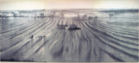 Lines of Flight | The Aesthetic Ground | Scoop.it