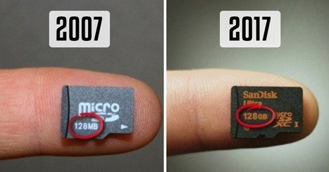 20 Unbelievable Pictures Proving That We Are Already Living In The Future   Innovating to what's next...   Scoop.it