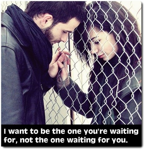 10 Super Sad Quotes For The Broken Hearted - Dating Advice And Tips | Nothing But News | Scoop.it