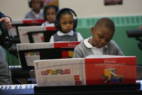 NEPC Report: Charter Schools Are A 'Gravy Train' | Teaching + Learning + Policy | Scoop.it
