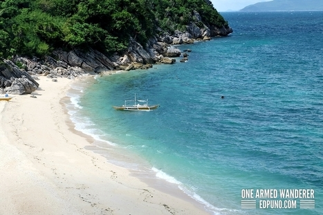 Cheapest Islas de Gigantes Tour Package - One Armed Wanderer | Philippine Travel | Scoop.it