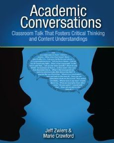 Academic Conversations - Stenhouse Publishers | E-Learning and Online Teaching | Scoop.it