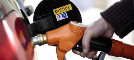Baja el Precio del Gasóleo | Noticias sobre hidrocarburos. | Scoop.it