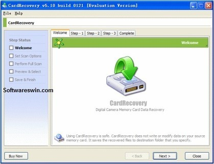 memory card recovery serial key free download