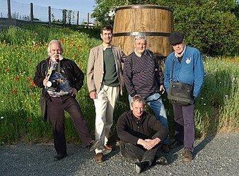 #Vendredi du Vin # 52: Coopératif ? Facile à dire ! | Vendredis du Vin | Scoop.it