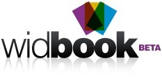 Widbook - Write, read and share! | UDL & ICT in education | Scoop.it