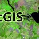 ArcGIS 10.2: Equalização de Imagens Landsat-8 | #Geoprocessamento em Foco | Scoop.it