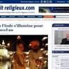 La presse et l'information religieuse