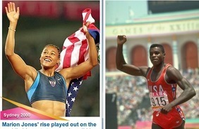 Yahoo! Sports presents the most memorable moments in Summer Olympic history. | Supercool Sensationalism | Scoop.it