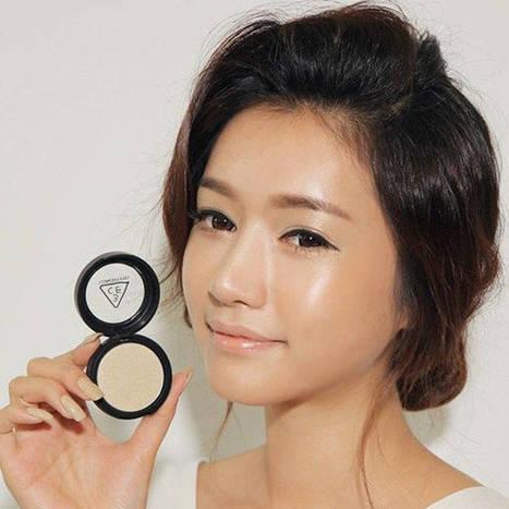 Teint dewy mul-gwang : comment adopter le maquillage du teint dewy des Coréennes appelé mul-gwang - Elle | Blog Paris - Séoul | Scoop.it