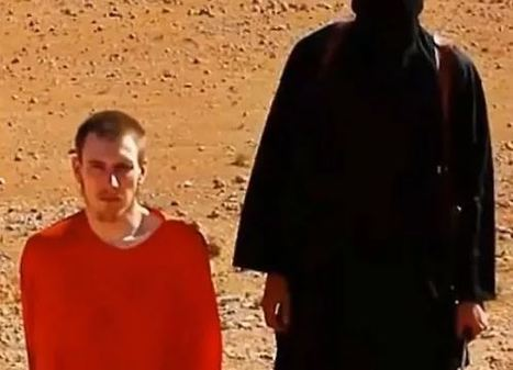ISIS Beheads American Hostage Peter Kassig, Reports Say | News Not Covered by the MSM | Scoop.it