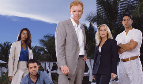 Hey! Was Jon Hamm Ever on CSI: Miami? Yes, and Other AMC Stars Too - AMC Blog - AMC | Mad Men | Scoop.it