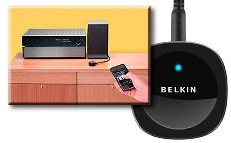 Useful Gadget of the Week : Bluetooth to Your HiFI for Less than £20 | inalia | Scoop.it