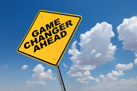 Game-Based Learning Takes Another Step Forward   JRD's educational gaming   Scoop.it