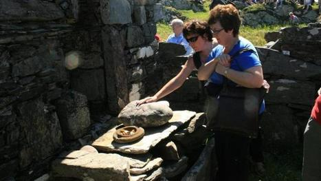 Ireland: Archaeological find shines light on ancient religious rituals | Ancient Religion & Spirituality | Scoop.it