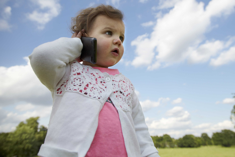 Why middle class are unplugging their kids | Educommunication | Scoop.it