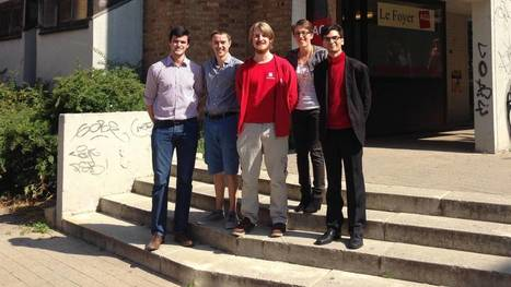 Les étudiants de l'UCL veulent réaliser une enquête sur les jobistes | Revue de presse de l'AGL | Scoop.it