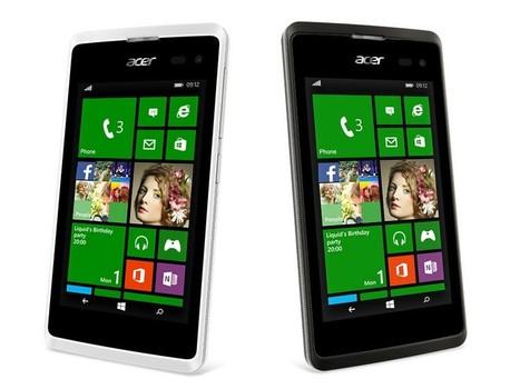 Acer Liquid M220 Entry-Level Windows Phone Unveils   TechConnectPH News   Scoop.it
