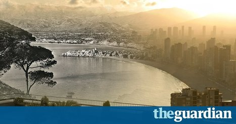 The costa del concrete: the Mediterranean coastline then and now – in pictures | Mr Tony's Geography Stuff | Scoop.it