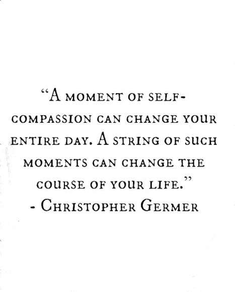 Benefits of Self-Compassion | Mental Health & Emotional Wellness | Scoop.it