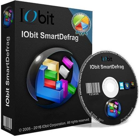 IObit Smart Defrag Pro Key + Crack Free Download   Full Version Softwares   Scoop.it