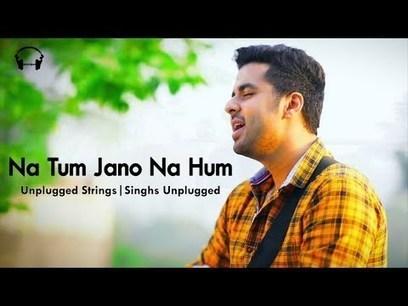 Na Tum Jaano Na Hum Movie Online 720p