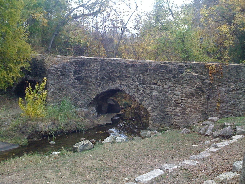 Aqueduct In San Antonio Texas Use Of Aqueduc