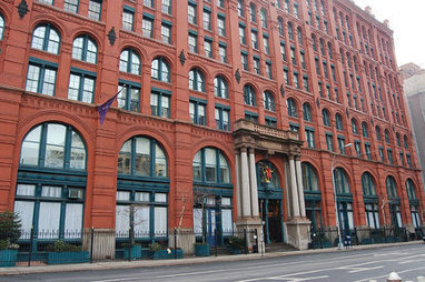 Why Historic Buildings Are Greener Than LEED-Certified New Ones - Environment - GOOD | Future of Sustainability | Scoop.it