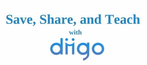 A Quick Guide to Using Diigo with Your Students ~ Educational Technology and Mobile Learning | SOCRATES Leading Edge Certification Online and Blended Teaching | Scoop.it