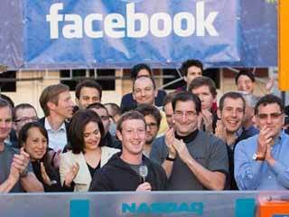 Facebook We Have A Problem: Facebook IPO Sucks Wind on First Day Without Underwriters. | ColderICE | Scoop.it