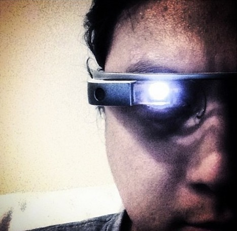 Augmented Reality Without The Glasses | Augmented Reality in Education and Training | Scoop.it