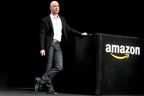 Why an Amazon Phone Makes Sense … for Amazon   Inside Amazon   Scoop.it