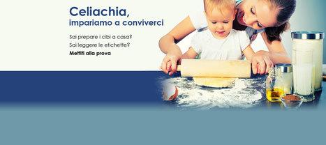 Celiachia, vero e falso, domande e risposte, i tuoi diritti | celiachia network | Scoop.it