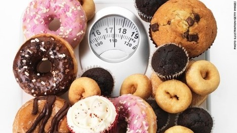 5 reasons new diets fail (and how to avoid them) | Just Tell Us about | Scoop.it
