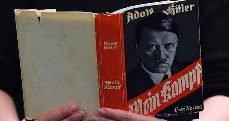 """Mein Kampf"" Storms Bestseller Lists In Germany | World at War | Scoop.it"