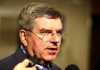 The new IOC president must follow the example of Pope Francis | OlympicGames2020 | Scoop.it
