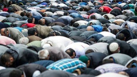 """Des musulmans de toute l'Allemagne contre la """"haine"""" et """"l'extrémisme"""" ' Histoire de la Fin de la Croissance ' Scoop.it"""