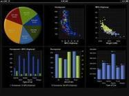 Big data analytics on your iPad? There's an app for that... | visual data | Scoop.it