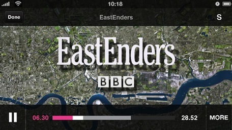 BBC iPlayer gets updated for iPad, iPhone 5 | From the Apple Orchard | Scoop.it