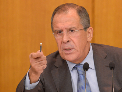 Rebel support 'pushes Syria deeper into the abyss of bloody sectarianism' – Lavrov — RT | Global politics | Scoop.it