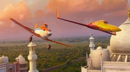 Disney Release Plans Include 'Planes' sequel, Marvel slots | Cartoons for Kids | Scoop.it