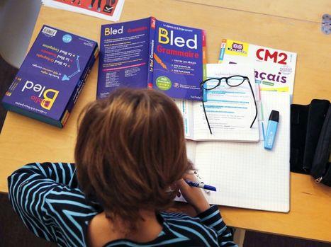 Nouvellesrègles de grammaire : on y perd son latin | Cerveau intelligence | Scoop.it