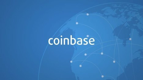 Coinbase Expands To The United Kingdom With Wallet,Exchange | TechCrunch | Internet Partnership | Scoop.it