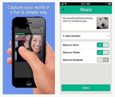 10 Best Mobile Apps: Easier Social Media Marketing on the Go | Chamber Leadership | Scoop.it