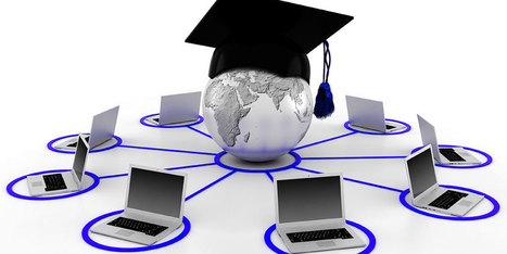 9 Online Teaching Tools That Will Make Your Life Easier via GDC   Educational Technology for Middle Schoolers   Scoop.it