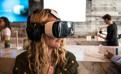 How the BBC is using virtual reality to help audiences engage with history | Digital Cinema - Transmedia | Scoop.it