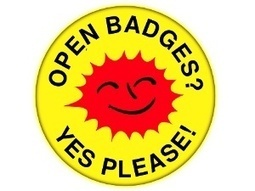 Open Badges MeetUp   Manchester Digital Laboratory   Digital Badges   Scoop.it